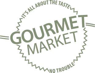 Gourmet market business plan
